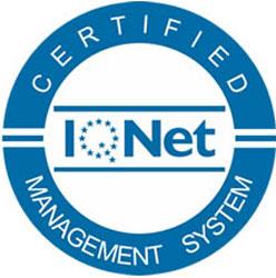 Producciones Químicas Certificación IQNET